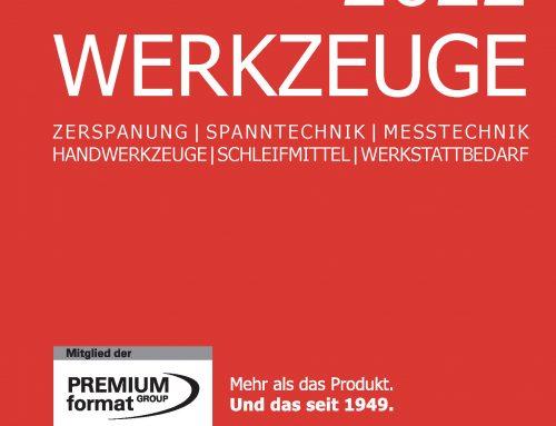 PREMIUM format Werkzeuge 2021/2022